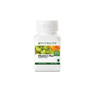 NUTRILITE™ C-vitamiin Plus